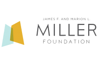 James and Marion Miller Foundation